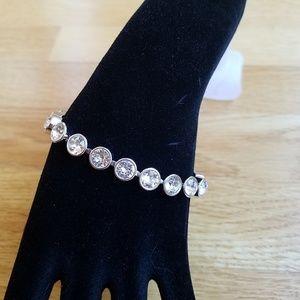 Swarovski Touchstone Crystal Bracelet